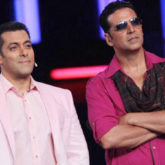 Sajid Nadiadwala says nothing can be bigger than Akshay Kumar and Salman Khan coming together for Diwali