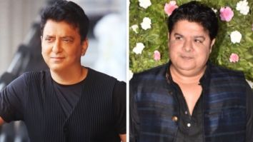Sajid Vs Sajid Sajid Nadiadwala shoots down reports of Sajid Khan's legal notice over HOUSEFULL 4