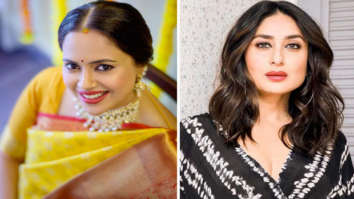 Sameera Reddy applauds Kareena Kapoor Khan for breaking myths and being a hands-on mother