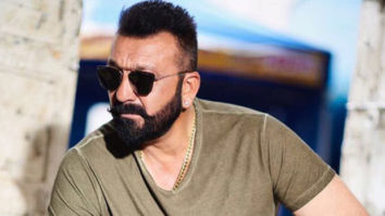 Sanjay Dutt all set to work in the next Munnabhai film