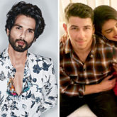 Shahid Kapoor gives out one of the best marriage advices to Priyanka Chopra Jonas and Nick Jonas