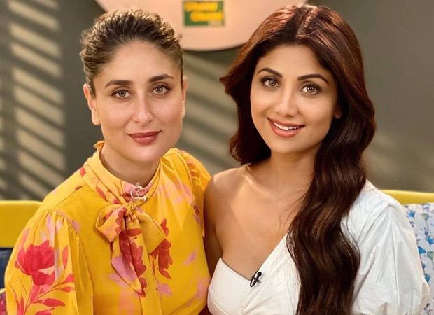 Shilpa Shetty joins Kareena Kapoor Khan on the second season of What Women Want