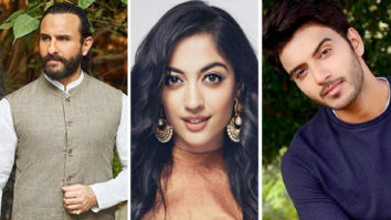 Star Plus' new show Yehh Jadu Hai Jinn Ka to be launched at Saif Ali Khan's Pataudi Palace