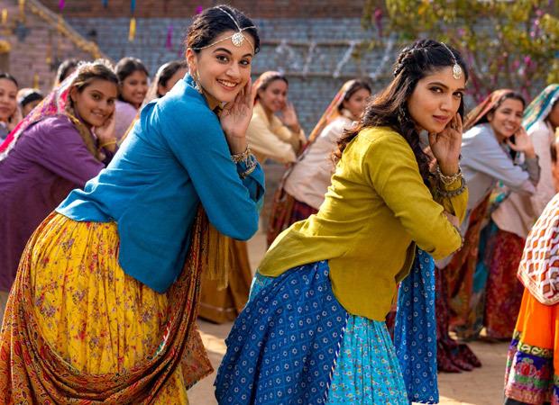Taapsee Pannu and Bhumi Pednekar's Saand Ki Aankh to close MAMI Mumbai Film Festival
