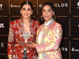 Taapsee Pannu says she is a fan of Internet sensation Lilly Singh