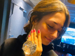 Ram Charan's wife gifts Sye Raa Narasimha Reddy actress Tamannaah Bhatia a diamond ring worth Rs 2 crores