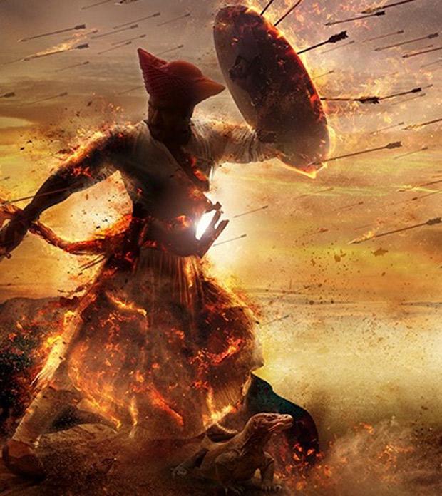 EXCLUSIVE Here's WHEN the TRAILER of Ajay Devgn's grand period drama, Tanhaji – The Unsung Warrior, will RELEASE!