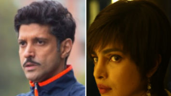 The Sky Is Pink: Here's how Farhan Akhtar and Priyanka Chopra transformed for the film