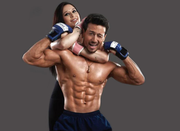 Tiger Shroff and Krishna Shroff to inaugurate their second MMA accredited gym in Bareilly