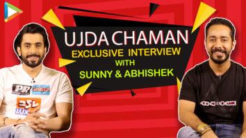 Ujda Chaman EXCLUSIVE Interview with Sunny Singh & Abhishek Pathak Remake Trailer's Response