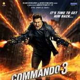 Vidyut Jammwal starrer Commando 3 to release on November 29, 2019
