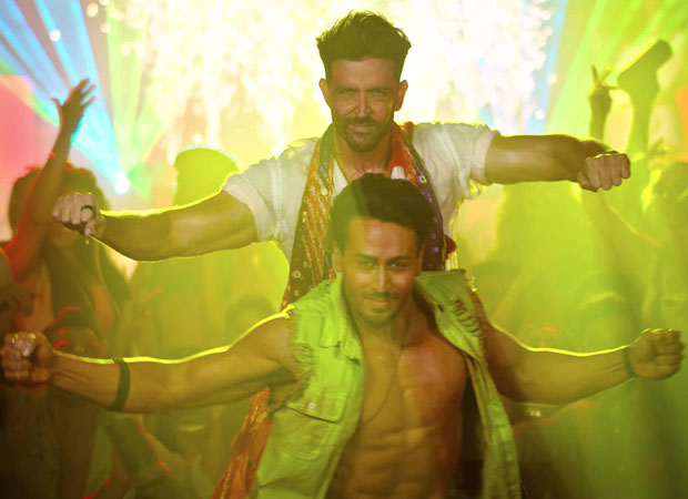 War Box Office Collections Here are the records the Hrithik Roshan - Tiger Shroff starrer War has broken in its Opening Weekend