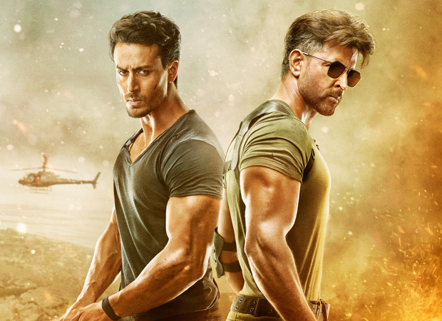 War Box Office Collections The Hrithik Roshan – Tiger Shroff starrer War beats Salman Khan's Bharat; becomes the highest opening weekend grosser of 2019