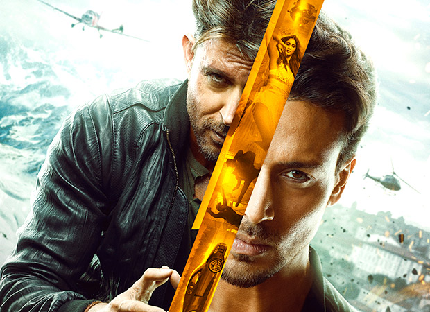 War Box Office Collections The Hrithik Roshan – Tiger Shroff starrer War becomes the all-time highest opening day grosser