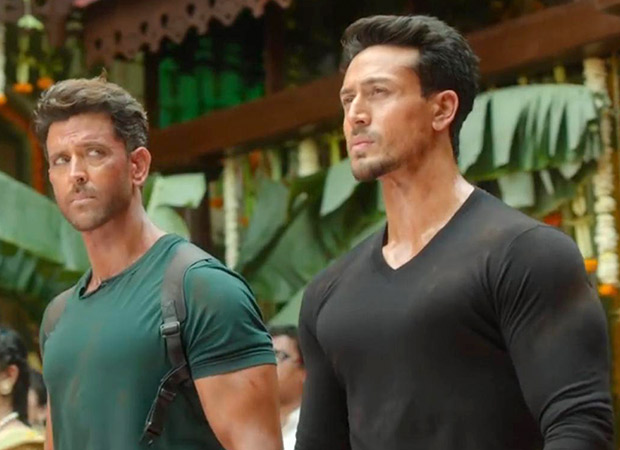War Box Office Collections: The Hrithik Roshan and Tiger Shroff starrer becomes the biggest money-spinner of the year so far, leaving Shahid Kapoor starrer Kabir Singh behind