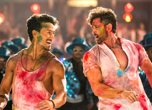War Box Office Collections: The Hrithik Roshan and Tiger Shroff starrer is all set to enter the 200 Crore Club today with a massive Monday