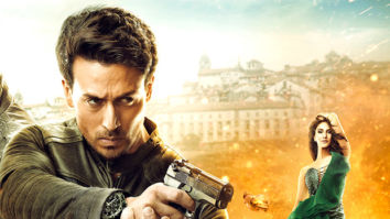 War Box Office Collections War beats Baaghi 2; becomes Tiger Shroff's highest opening day grosser