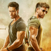 War Box Office The Tiger Shroff – Hrithik Roshan starrer becomes the 2nd highest all-time 1st Tuesday grosser