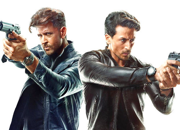 War Box Office Collections: The Hrithik Roshan & Tiger Shroff starrer gears up to conclude third week on a high