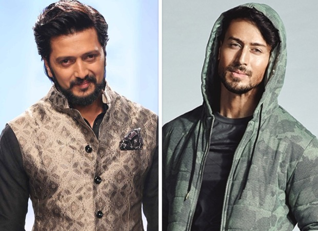 Farhad Samji calls Riteish Deshmukh and Tiger Shroff as the Ram Lakhan of Baaghi 3