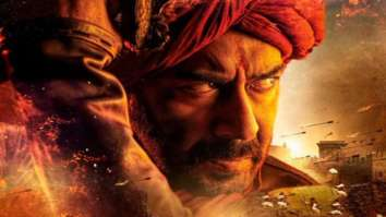 FIRST LOOK: Ajay Devgn and Saif Ali Khan's look from Tanhaji: The Unsung Warrior unveiled