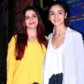World Mental Health Day: Alia Bhatt praises sister Shaheen Bhatt on launching Here Comes The Sun