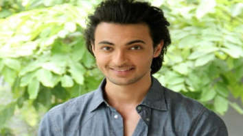 Aayush Sharma wishes to overcome his fear of water as he celebrates his birthday today