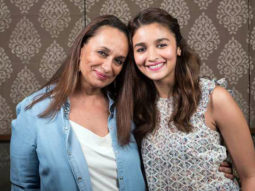 Soni Razdan opens up after Alia Bhatt and Ranbir Kapoor's fake wedding card goes viral