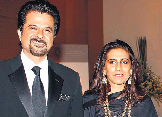 Watch: Anil Kapoor's Karva Chauth wish for wife Sunita Kapoor is all things love