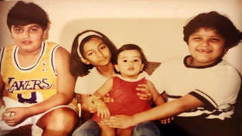 Throwback: Arjun Kapoor's childhood swag was always high despite not being much of a poser