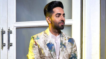 Raghu Ram roasts Ayushmann Khurrana in this throwback video from MTV Roadies audition