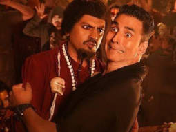Housefull 4: The Bhoot song featuring Nawazuddin Siddiqui is your today's quirk dose