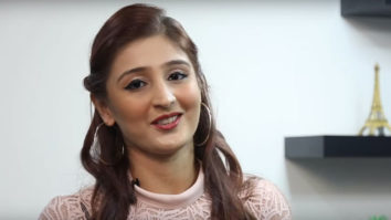 "Dhvani Bhanushali: ""I LOVE Sonu Nigam & Shreya Ghoshal""   Musical Journey   Cover Versions"
