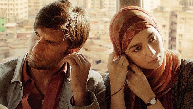 Ranveer Singh, Alia Bhatt starrer Gully Boy wins Best Film from India award at Asian Academy Creative Awards