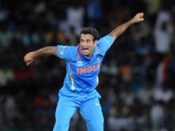 Indian cricketer Irfan Pathan to make his acting debut with Vikram's next Tamil film