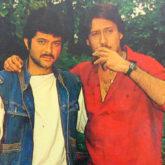 Jackie Shroff explains why he slapped Anil Kapoor 17 times while shooting Vidhu Vinod Chopra's Parinda
