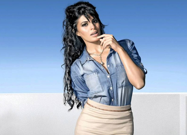 WHOA! Jacqueline Fernandez gets visibility at KSA airport as the first female celebrity