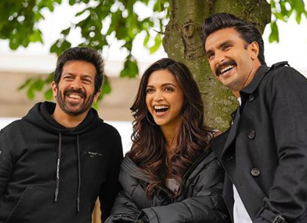 """Ranveer broke down when I shouted 'cut',"" says 83 director Kabir Khan"