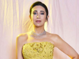 Raj Kapoor had this advice to give Karisma Kapoor when she said she wants to become an actor