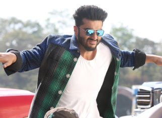 Arjun Kapoor hints at the sequel of Mubarakan, asks 'Who's on for Mubarakan 2?'
