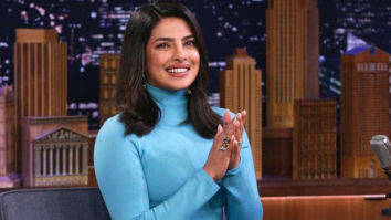 Priyanka Chopra gets back to work in the US but not alone; see photo