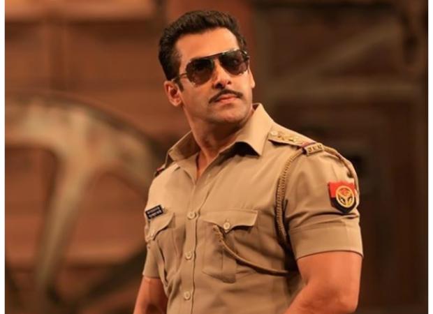 Dabangg 3: Salman Khan to give fans a musicaltreat every three days
