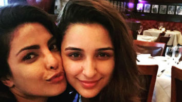 Priyanka Chopra pens an adorable birthday wish for sister Parineeti Chopra