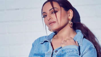 """Watch: Sonakshi Sinha addresses the """"elephant in the room""""; shuts trolls who body shame her"""