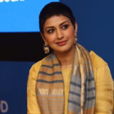 After battling cancer, Sonali Bendre plans to make a comeback to Bollywood