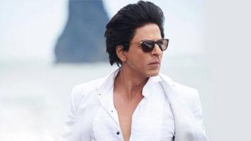 Watch: Shah Rukh Khan gets nostalgic as a Parisian fan sings iconic DDLJ song
