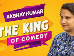"""Akshay Kumar – King Of Comedy, Gulzar – Role Model"" Jyoti's AMAZING Rapid Fire Kareena Kiara"