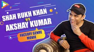 """Salman Khan is the most DANGEROUS actor to…"" Farhad's Rapid Fire Akshay Radhe Laxmmi Bomb"