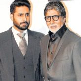 50 Years of Amitabh Bachchan: Abhishek Bachchan pens a heart-warming post for the megastar