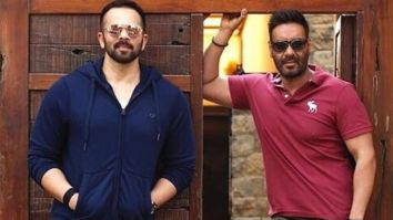 Ajay Devgn and Rohit Shetty to reunite for Golmaal 5!